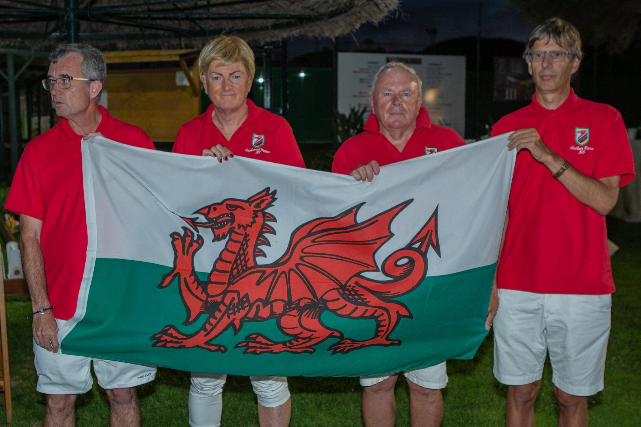 III Campeonato del Mundo de Croquet por Países - Real Novo Sancti Petri 137
