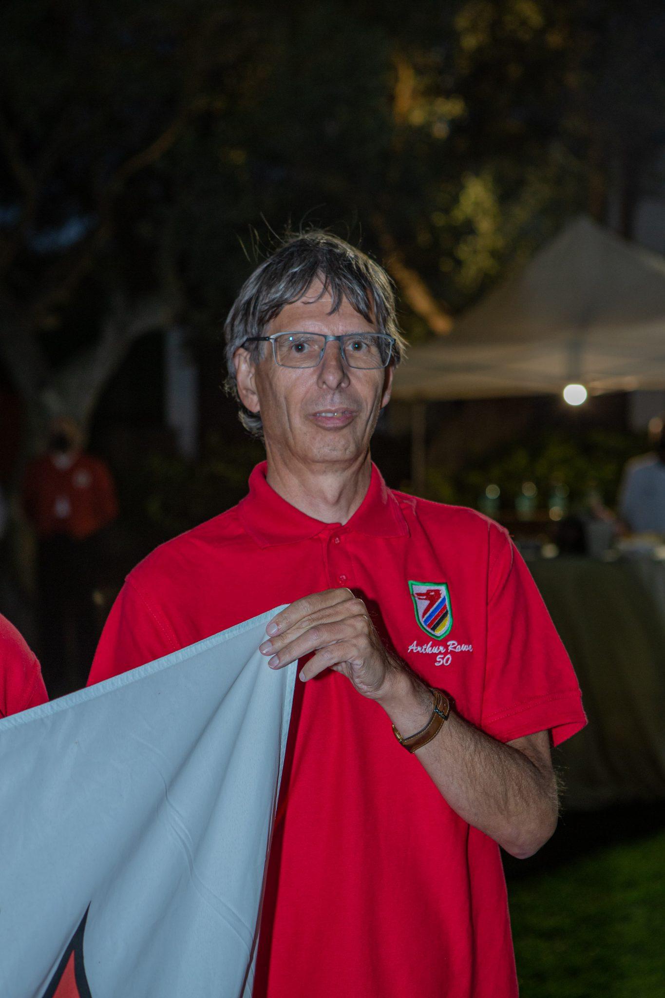 III Campeonato del Mundo de Croquet por Países - Real Novo Sancti Petri 141