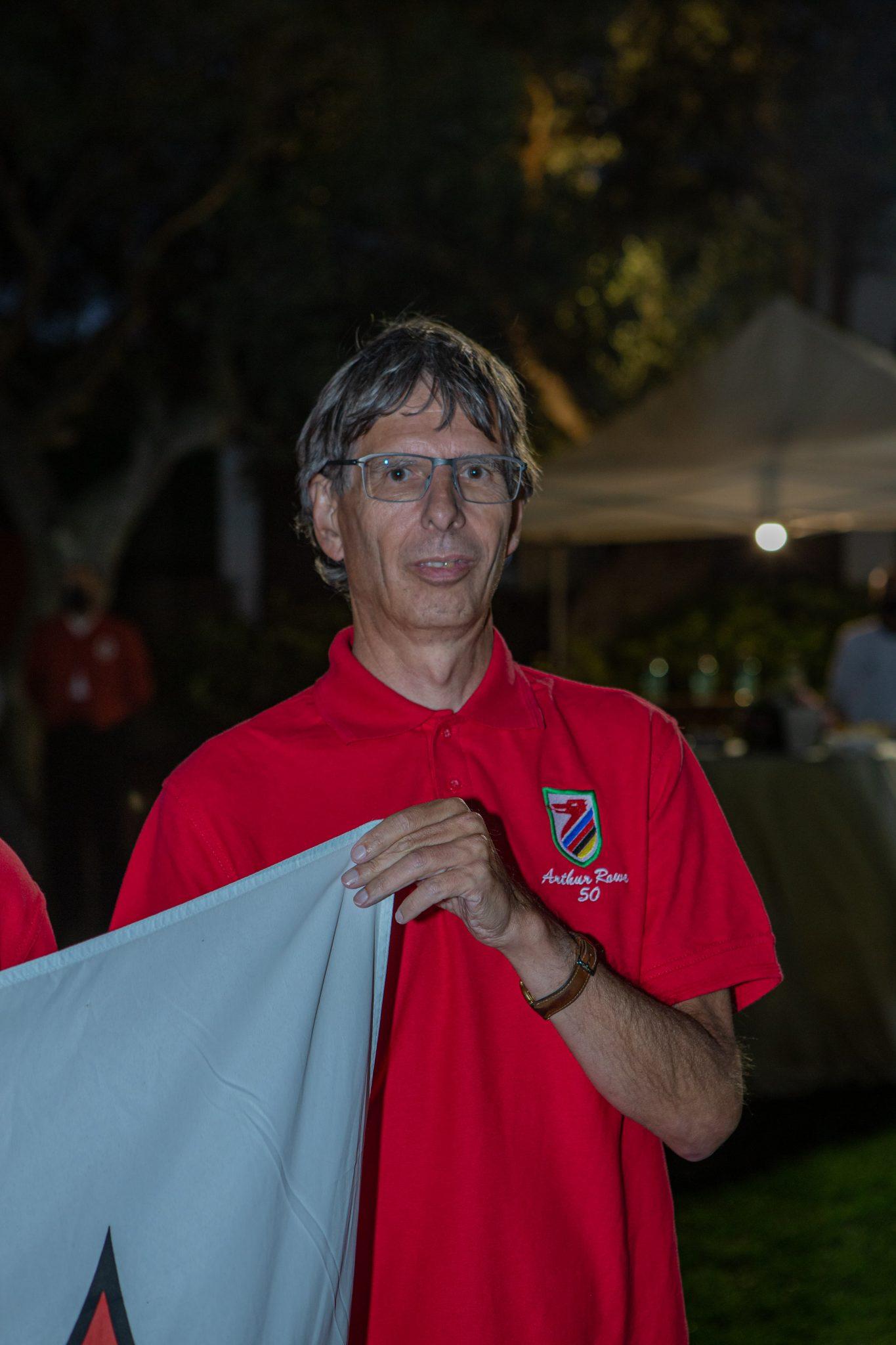 III Campeonato del Mundo de Croquet por Países - Real Novo Sancti Petri 142