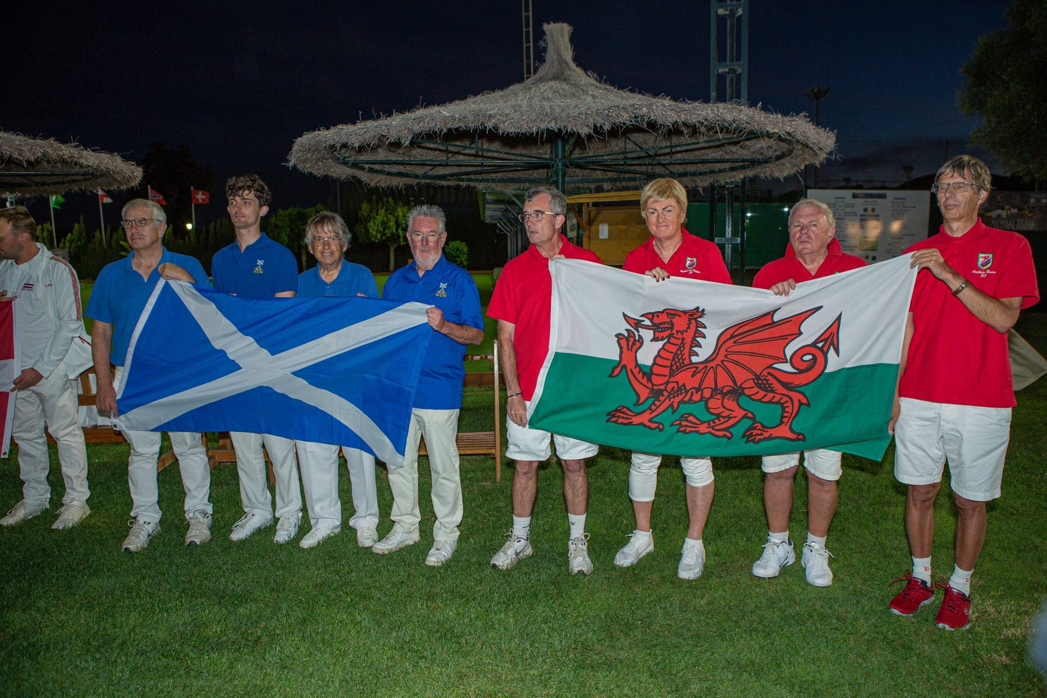 III Campeonato del Mundo de Croquet por Países - Real Novo Sancti Petri 143