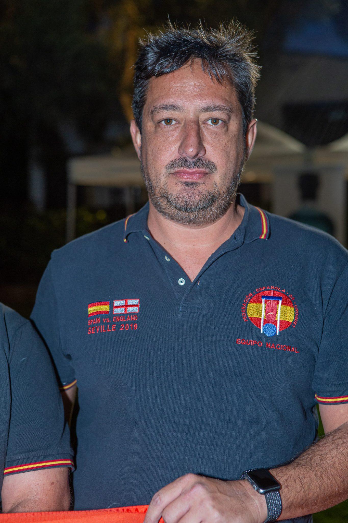 III Campeonato del Mundo de Croquet por Países - Real Novo Sancti Petri 150