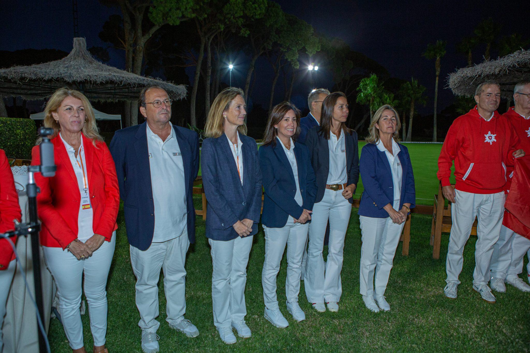 III Campeonato del Mundo de Croquet por Países - Real Novo Sancti Petri 153