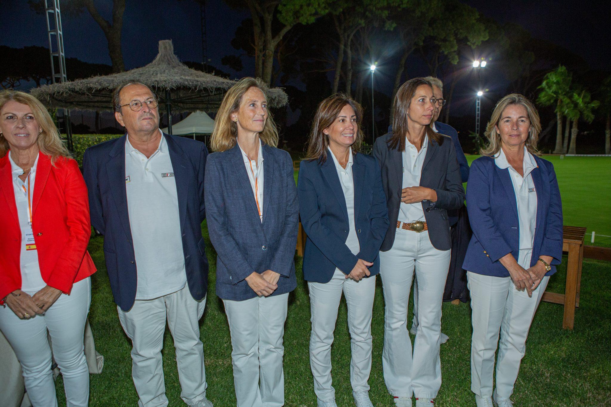 III Campeonato del Mundo de Croquet por Países - Real Novo Sancti Petri 155