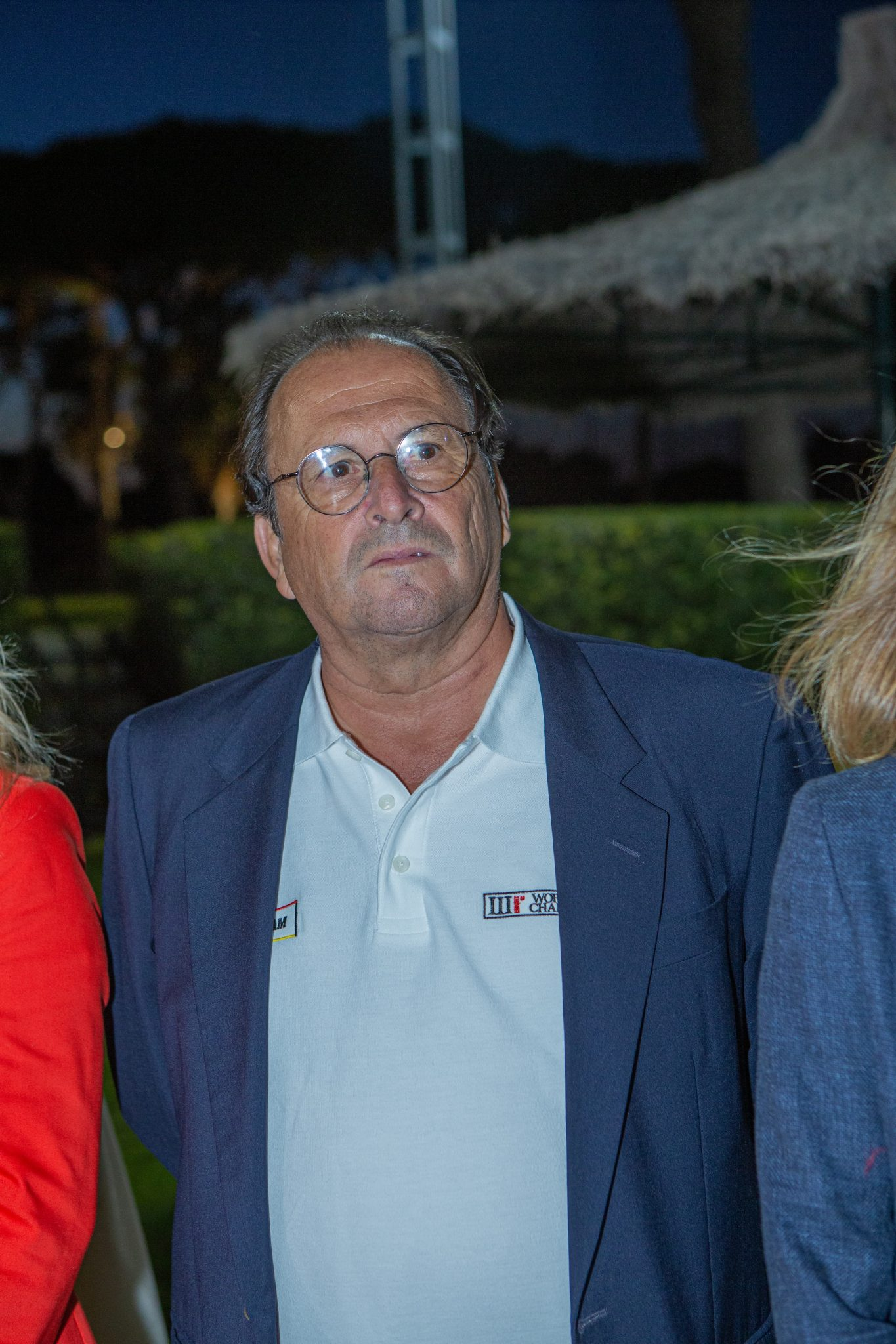 III Campeonato del Mundo de Croquet por Países - Real Novo Sancti Petri 156