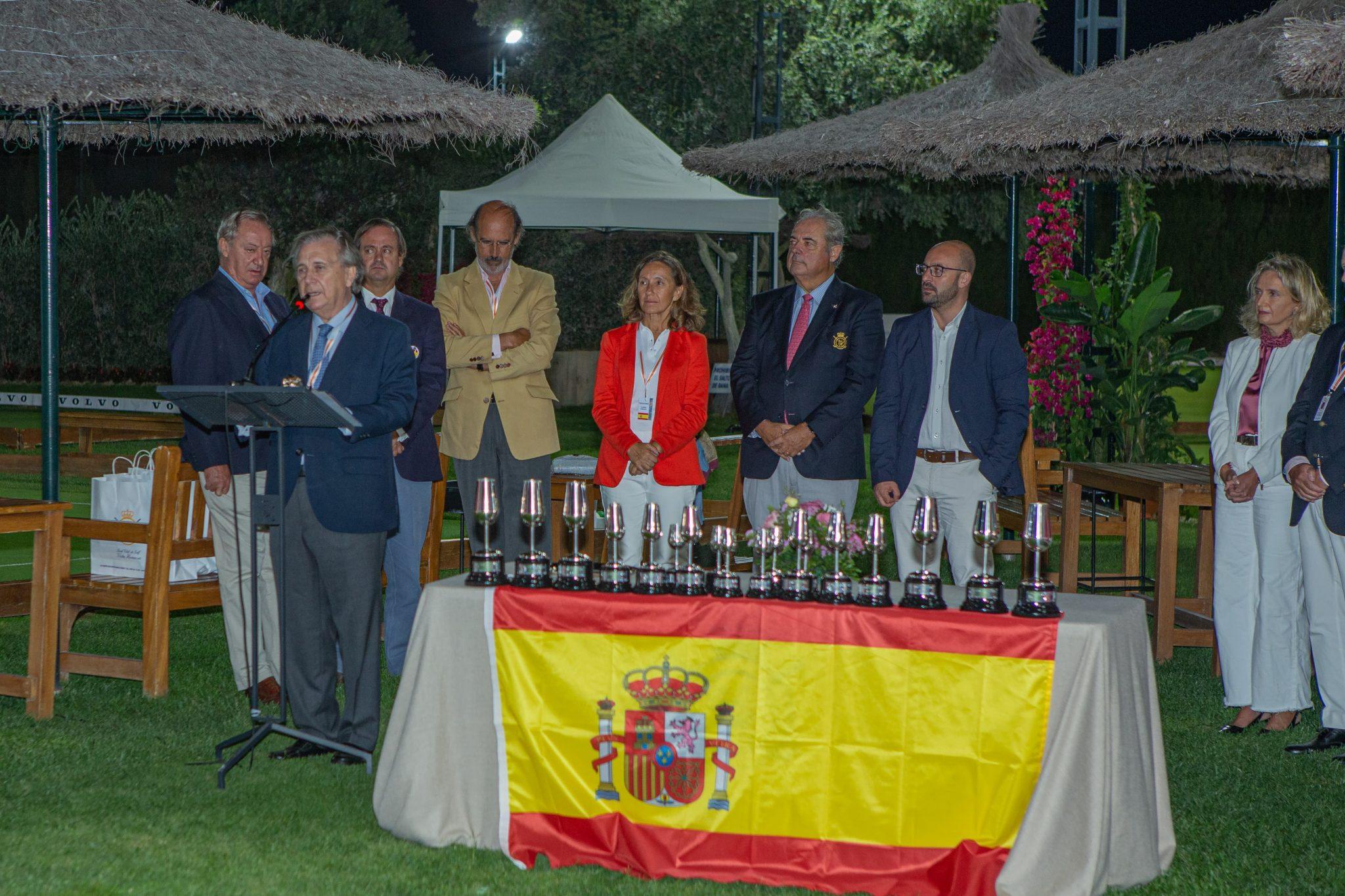 III Campeonato del Mundo de Croquet por Países - Real Novo Sancti Petri 179
