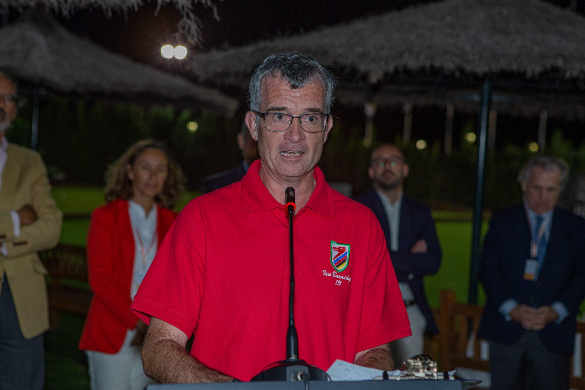 III Campeonato del Mundo de Croquet por Países - Real Novo Sancti Petri 194
