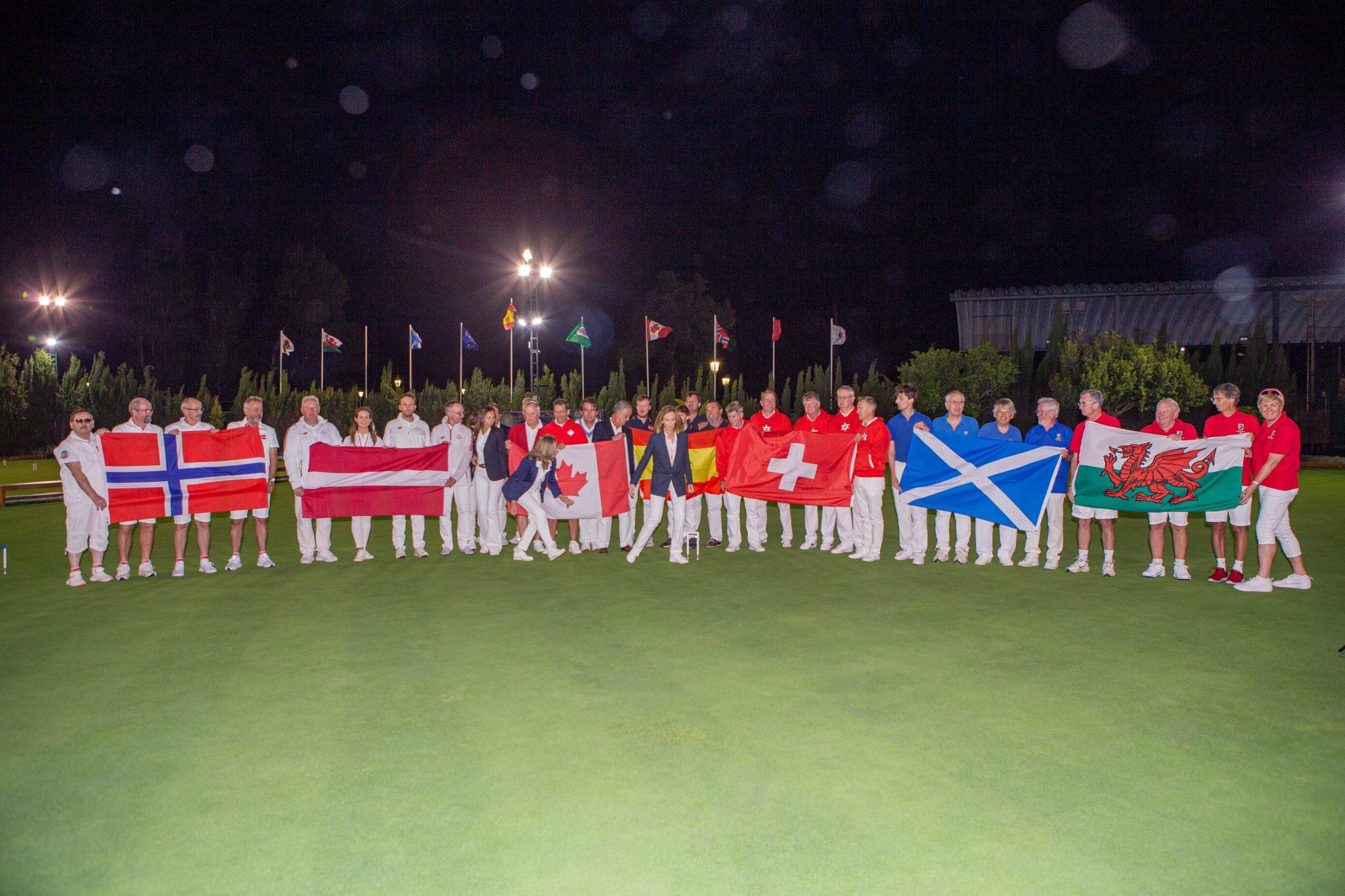 III Campeonato del Mundo de Croquet por Países - Real Novo Sancti Petri 197