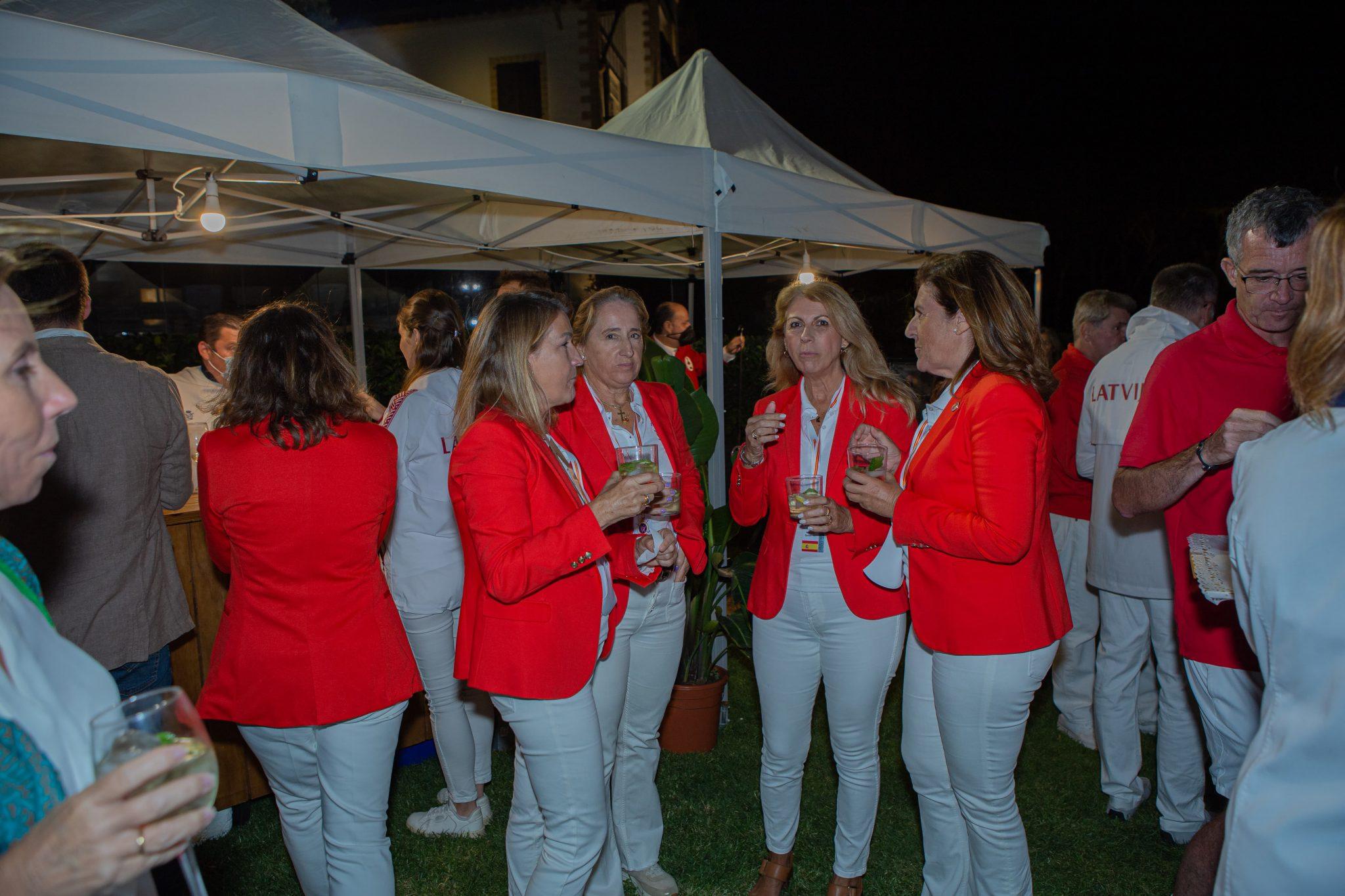 III Campeonato del Mundo de Croquet por Países - Real Novo Sancti Petri 210