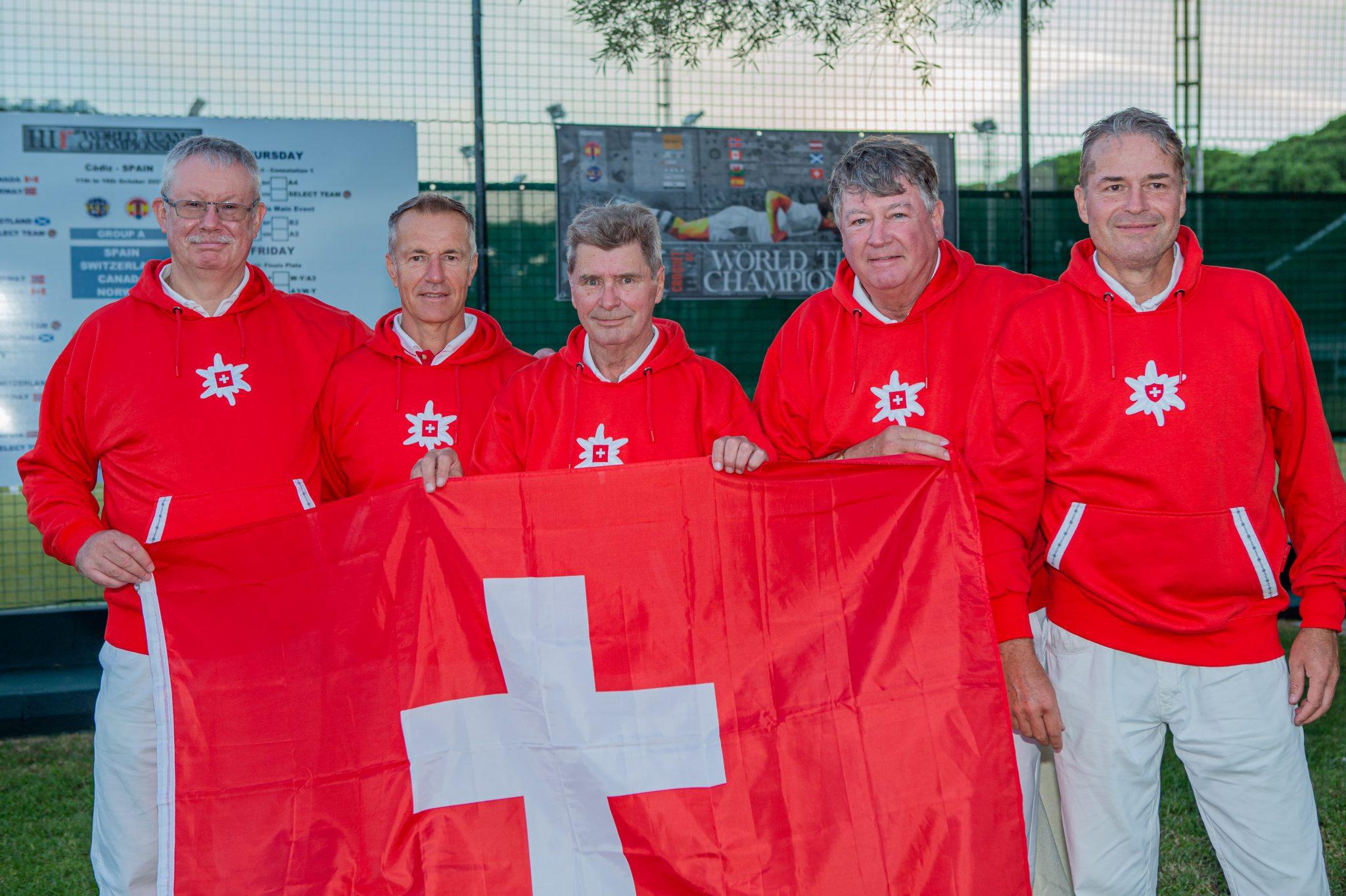 III Campeonato del Mundo de Croquet por Países - Real Novo Sancti Petri 23