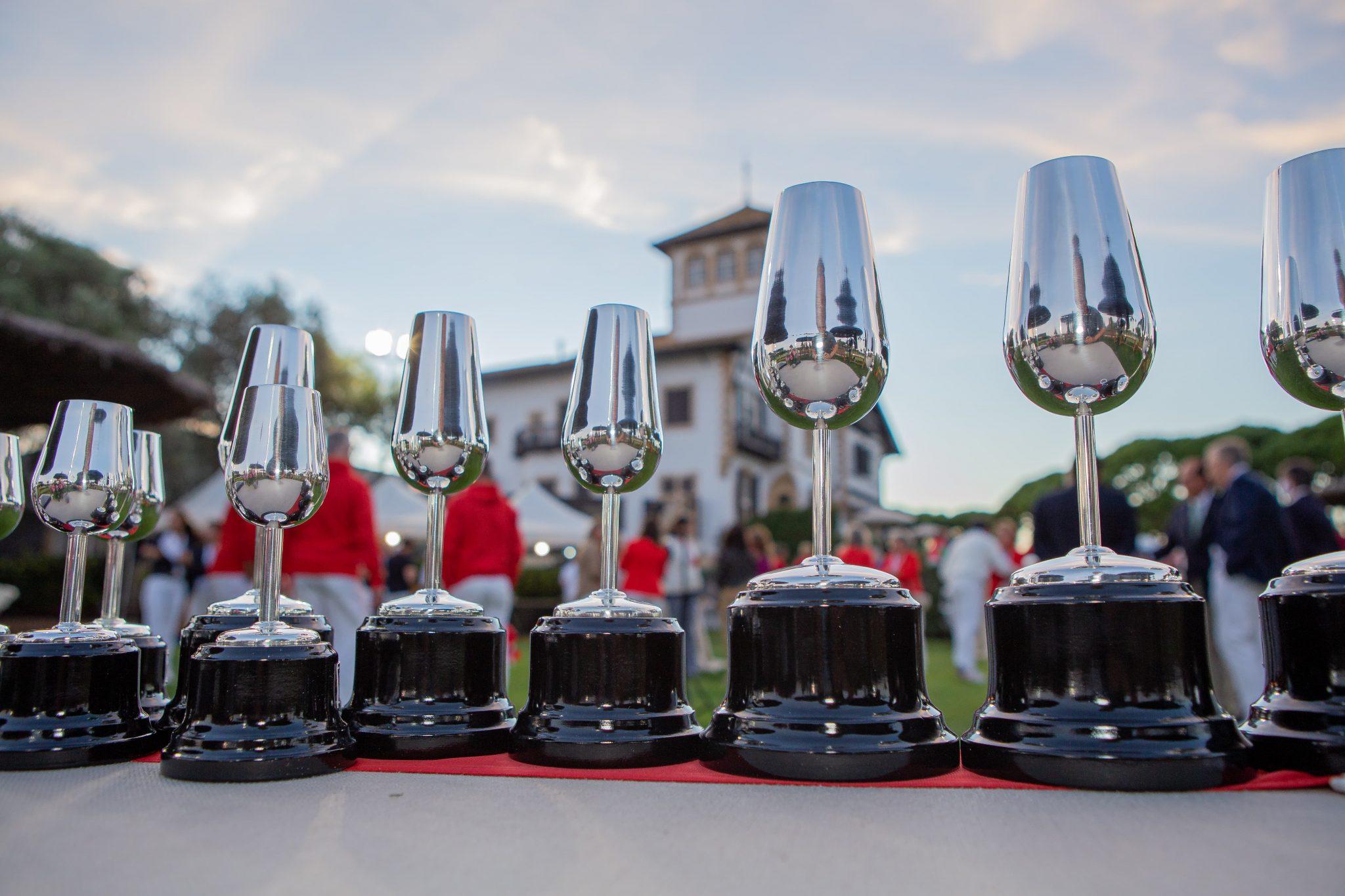 III Campeonato del Mundo de Croquet por Países - Real Novo Sancti Petri 46