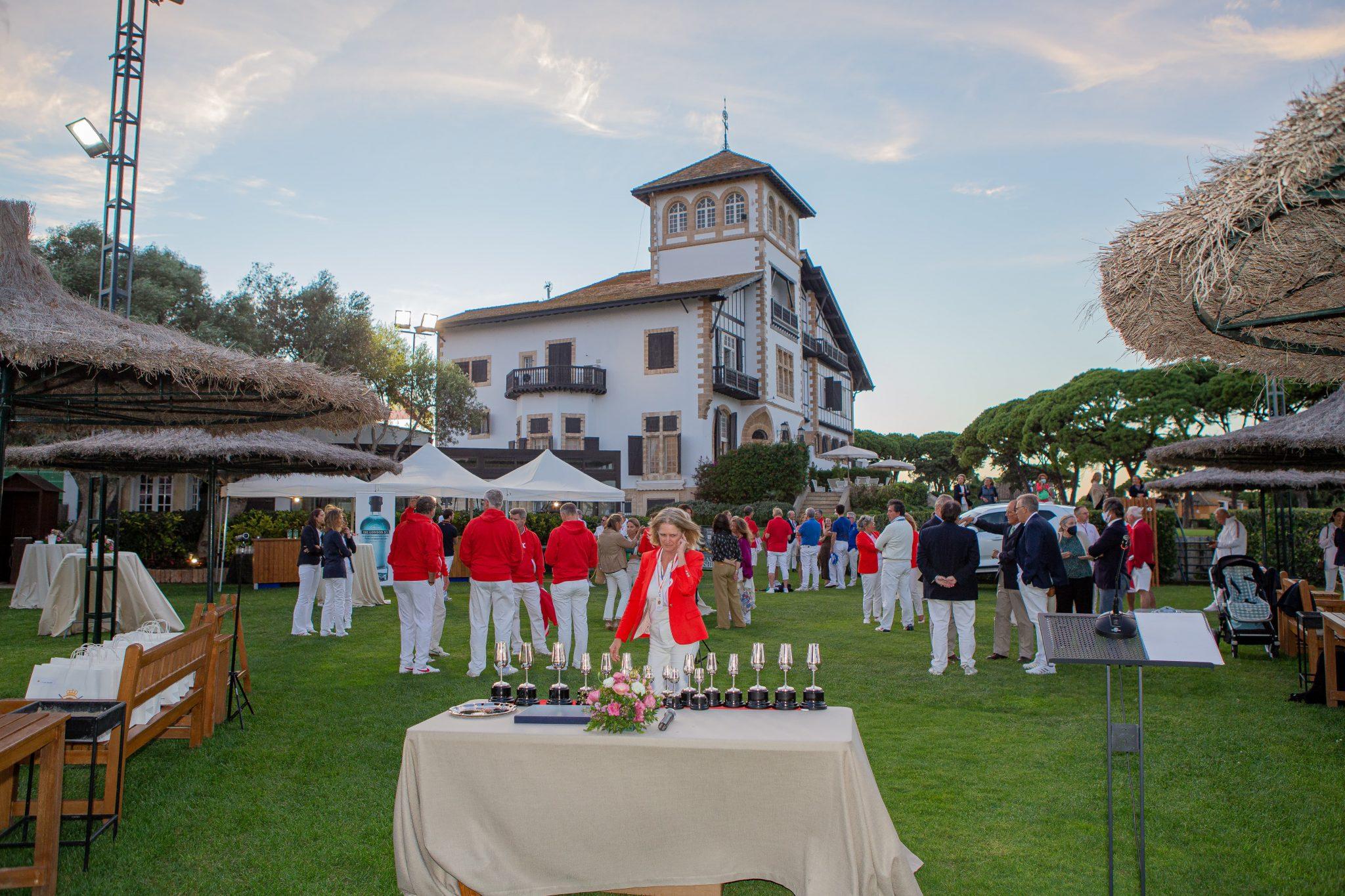 III Campeonato del Mundo de Croquet por Países - Real Novo Sancti Petri 47