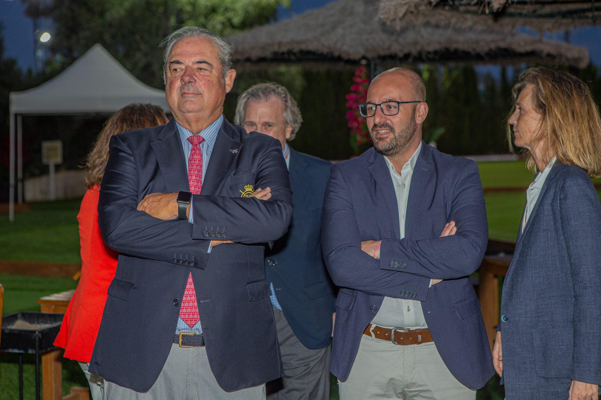 III Campeonato del Mundo de Croquet por Países - Real Novo Sancti Petri 60