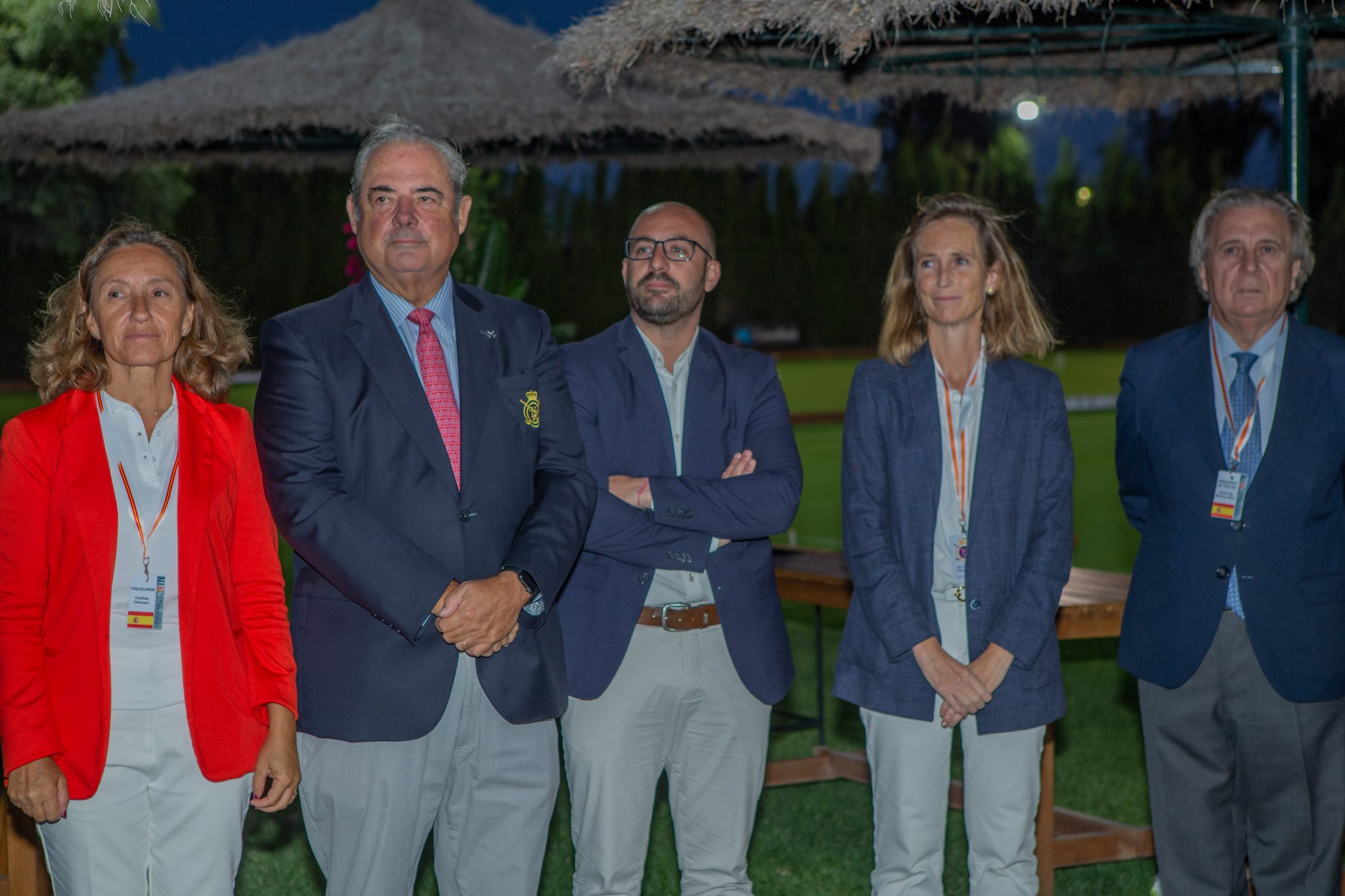 III Campeonato del Mundo de Croquet por Países - Real Novo Sancti Petri 70