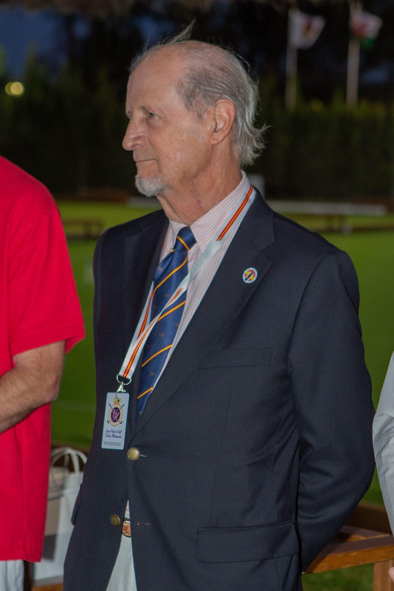 III Campeonato del Mundo de Croquet por Países - Real Novo Sancti Petri 73