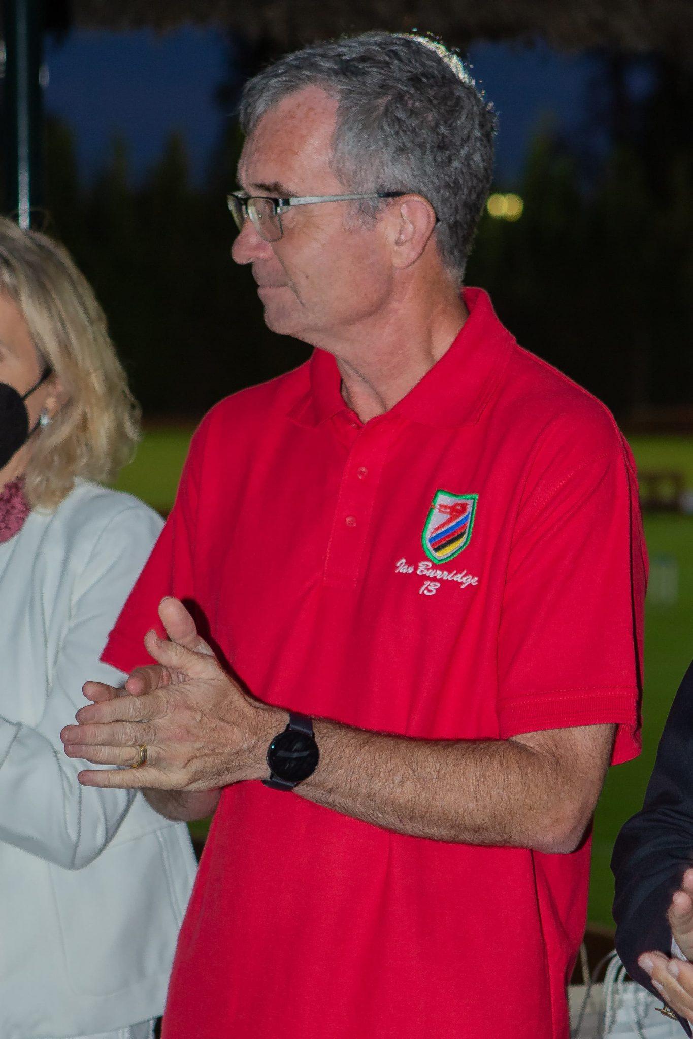 III Campeonato del Mundo de Croquet por Países - Real Novo Sancti Petri 74