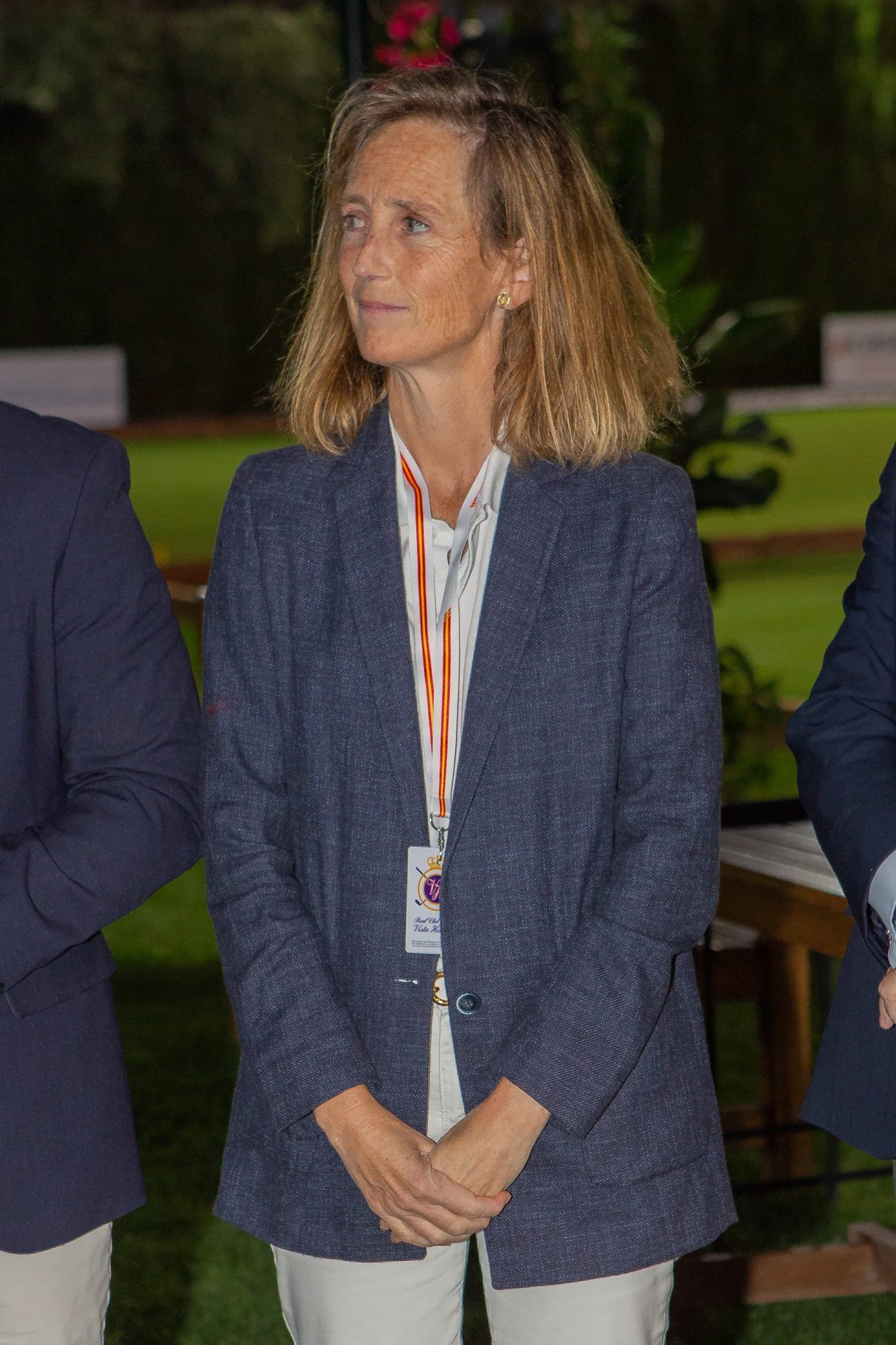 III Campeonato del Mundo de Croquet por Países - Real Novo Sancti Petri 77