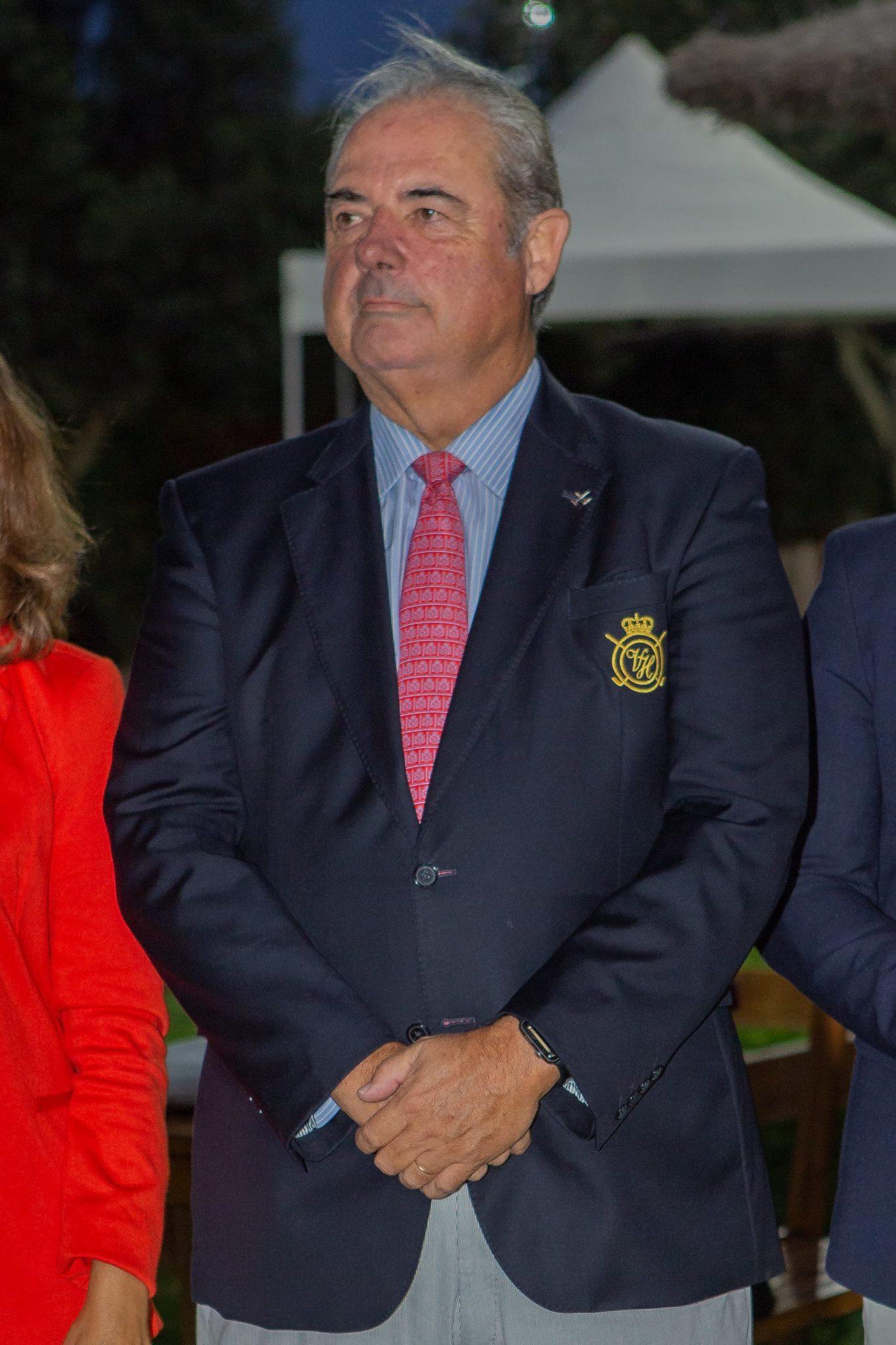 III Campeonato del Mundo de Croquet por Países - Real Novo Sancti Petri 79