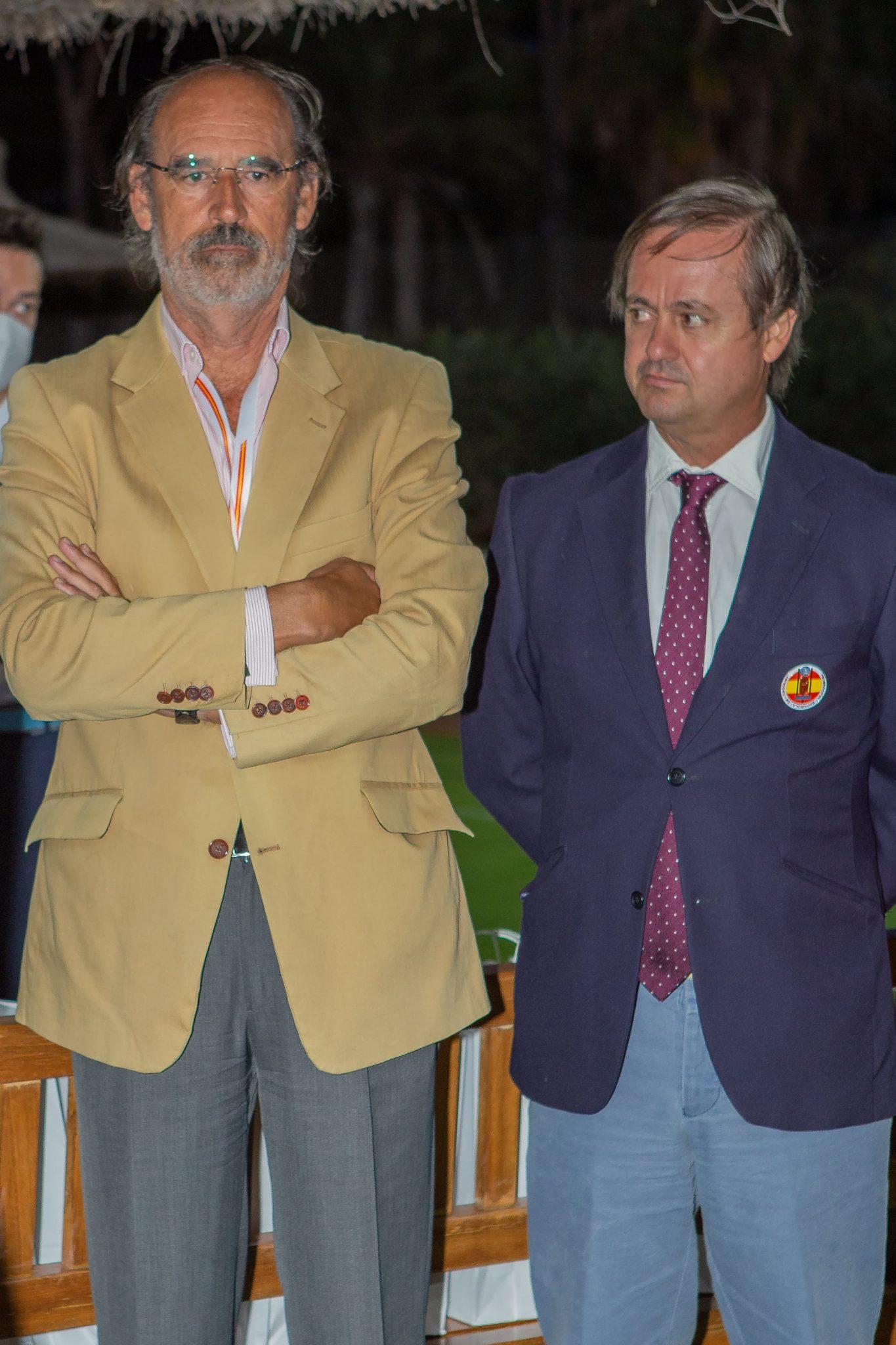 III Campeonato del Mundo de Croquet por Países - Real Novo Sancti Petri 81